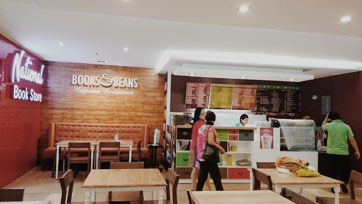 Little Branch Cafe Coffee Shop