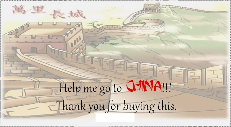 China Tag