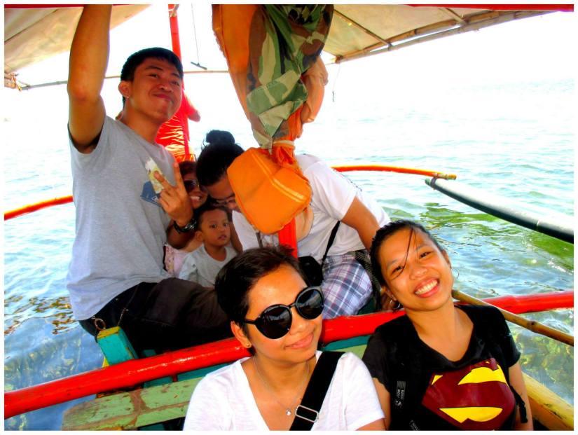 Magalawa Boat