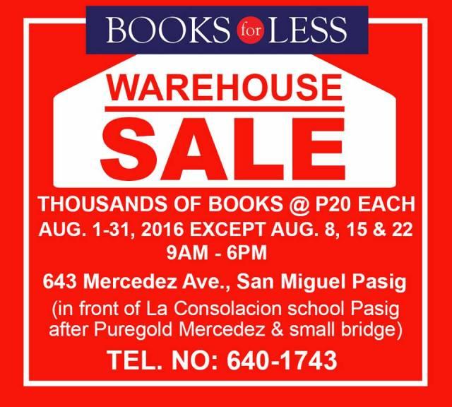 BooksForLess