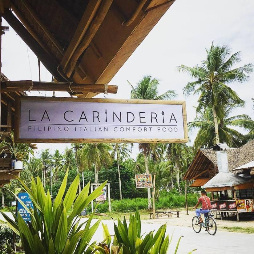 lacarinderia